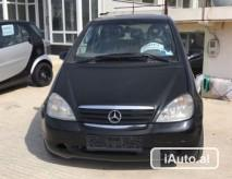 Mercedes-Benz A-Class 170