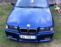 BMW 325 Seria 3