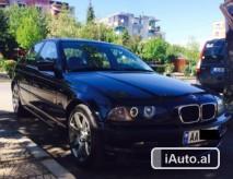 BMW 320 Seria 3