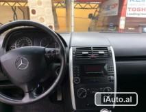 Mercedes-Benz A-Class 160