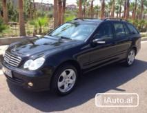 Mercedes-Benz C-Class 200
