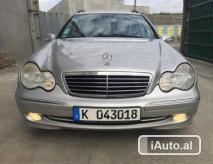 Mercedes-Benz C-Class 180
