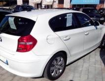 BMW 116 Seria 1