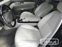 Mercedes-Benz S 550